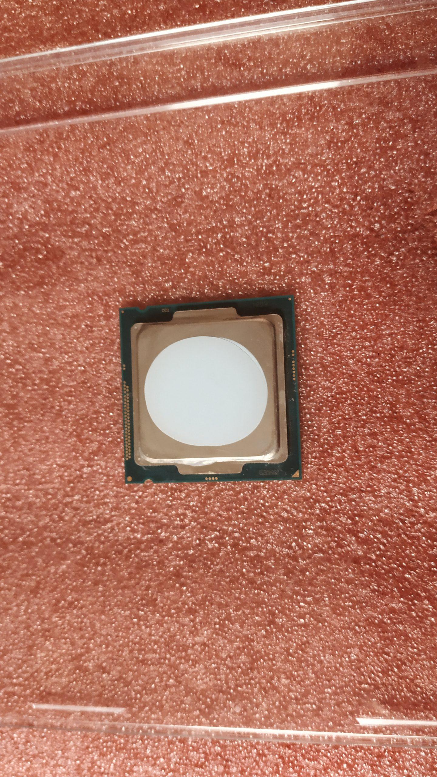 conduttivit/à Termica Estremamente Alta - Pasta Termica di qualit/à per Tutti i raffreddatori di CPU Senza Metallo Lunga durabilit/à Bassa Resistenza Termica ARCTIC MX-5 4 g, Spatola incl.